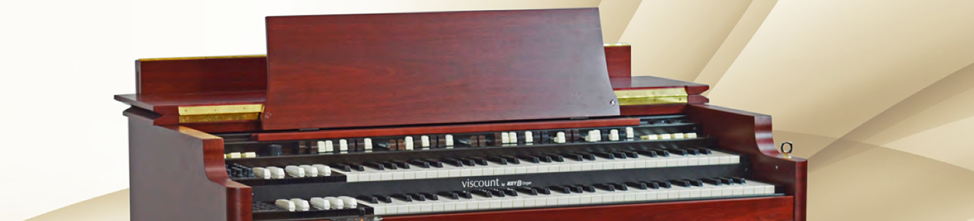Viscount Legend by KeyB Organ